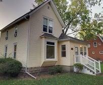 Building, 1425 Des Moines St