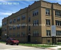 Building, 4731 W Cornelia Ave