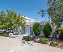1308 Ridgecrest Dr SE, Juan Tabo Hills, Albuquerque, NM