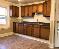 Kitchen, 1264 Electric Ave