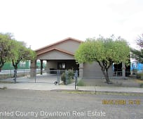 2116 Lori Dr, Chaparral Elementary School, Deming, NM