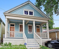 1522 Poland Ave, Bywater, New Orleans, LA