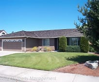 2405 Temple Dr, North Medford High School, Medford, OR