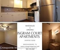 Kitchen, 11101 Ingram St