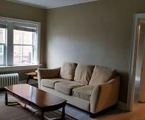 Living Room, 323 Cleaver II Blvd