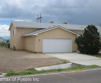 448 W Coral Dr, Sky View Middle School, Pueblo West, CO