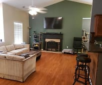 Living Room, 124 Meadowbrook Ln