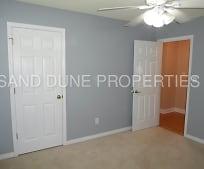 Building, 2707 Woodbury Ct