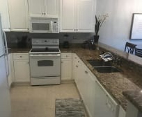 Kitchen, 1033 World Tour Blvd