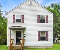 Building, 21717 Cabot Pl