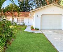 929 Royal Palm Dr, Bayou Oaks, Sarasota, FL