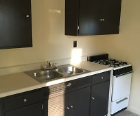 Kitchen, 884 Grove St