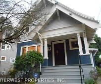 3342 SE Stark St, Sunnyside, Portland, OR