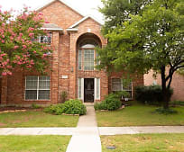 896 Brentwood Dr, Lakeside Elementary School, Coppell, TX