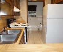 Kitchen, 2901 J.F.K. Blvd