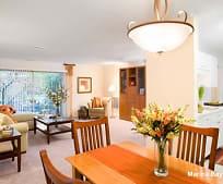 Dining Room, 220 Hampden Dr