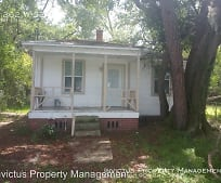 1262 W 32nd St, 29th and Chase, Jacksonville, FL