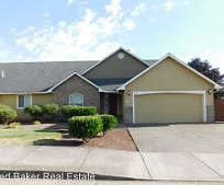 814 NW 5th St, Sublimity, OR