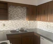 Kitchen, 806 N Dal Paso St