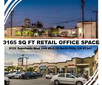 8332 Sepulveda Blvd, North Hills East, Los Angeles, CA