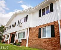 Building, 1223 Woodridge Dr