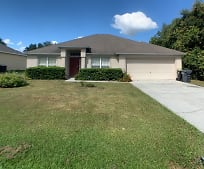 Building, 1625 Redfin Dr