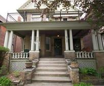 4730 Commonwealth St, Woodbridge, Detroit, MI