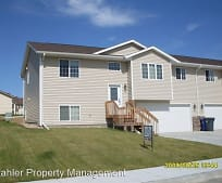4722 Patricia St, East Middle School, Rapid City, SD