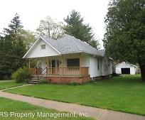 Building, 81140 Belle River Rd