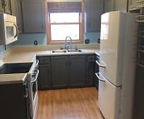 Kitchen, 904 Vos St