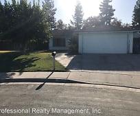 3808 Cinnamon Ct, Actis Junior High School, Bakersfield, CA