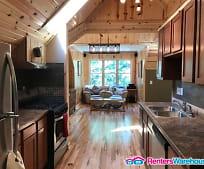 Kitchen, 5841 Cranberry Dr