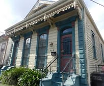 722 Congress St, Bywater, New Orleans, LA