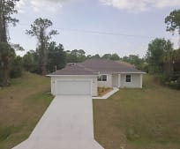 18384 Blanche Ave, Section 8, Port Charlotte, FL