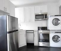 Kitchen, 3135 Broadway