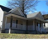 1908 Angier Ave, YE Smith Elementary Museum School, Durham, NC