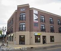 1629 E Michigan Ave, Hunter Park, Lansing, MI