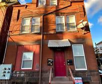 Building, 1015 Lehman St