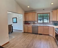 Kitchen, 13534 Meridian Ave N