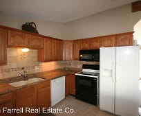 Kitchen, 4216 Orville Dr