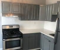 Kitchen, 119 1st St