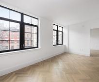 Living Room, 100 Avenue A