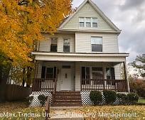 Building, 1624 N Missouri Ave