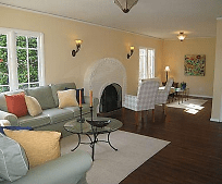Living Room, 3251 Millsview Ave