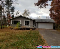 Building, 21065 Forest Hills Dr