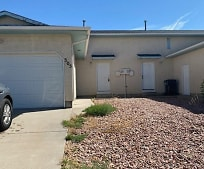 305 W Concho Dr, Sky View Middle School, Pueblo West, CO