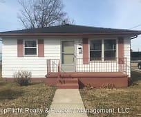 301 S Campbell St, Hopkinsville, KY