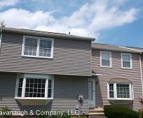 Building, 784 Long Hill Rd