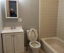 Bathroom, 1112 Chandler Ave