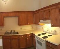 Kitchen, 13 W 5th St
